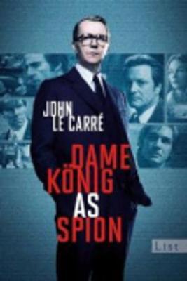 Dame, Konig, As, Spion (Paperback)