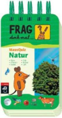 Mausquiz: Natur (Paperback)