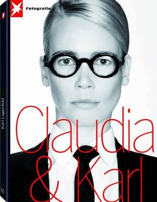 Claudia Schiffer - Stern Portfolio No. 60 (Hardback)