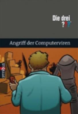 Die Drei ?/Angriff Der Computerviren (Paperback)