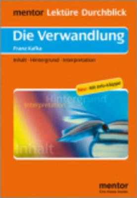 Lekture - Durchblick: Kafka (Paperback)