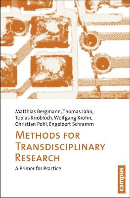 Methods for Transdisciplinary Research: A Primer for Practice (Paperback)