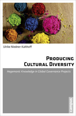Producing Cultural Diversity: Hegemonic Knowledge in Global Governance Projects (Paperback)