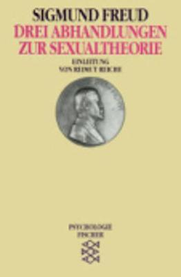 Drei Abhandlungen Zur Sexualtheorie (Paperback)