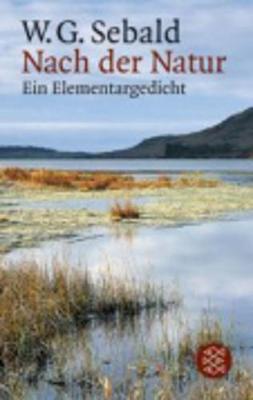 Nach Der Anatur (Paperback)