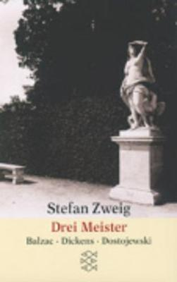 Drei Meister (Paperback)