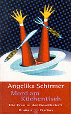 Dtv: Mord am Ku>Chentisch (Paperback)