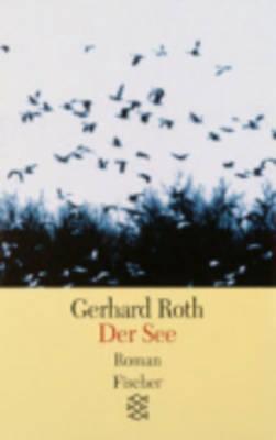 Ullstein Taschenbucher: Der See (Paperback)