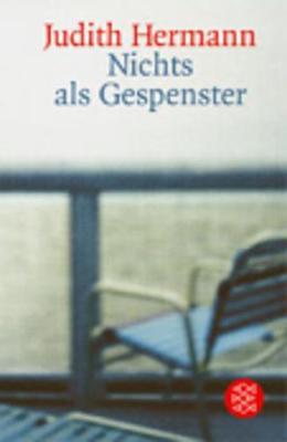 Nichts Als Gespenster (Paperback)
