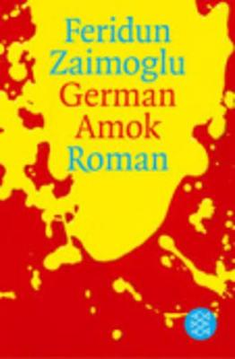 German Amok (Paperback)