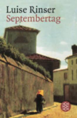 Septembertag (Paperback)
