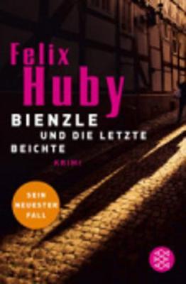 Bienzle Und Die Letzte Beichte (Paperback)