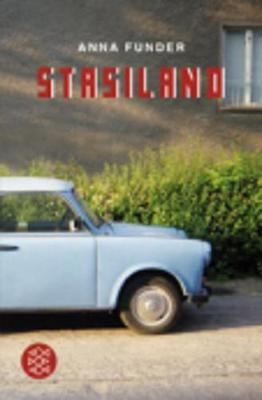 Stasiland (Paperback)