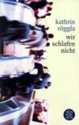 Wir Schalfen Nicht (Paperback)
