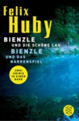 Bienzle Und Die Schone Lau/Bienzle Und Das Narrenspiel (Paperback)