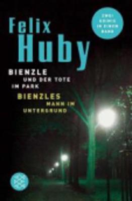 Bienles Mann im Untergrund/Bienzle und der Tote im Park (Paperback)