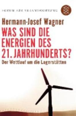 Was Sind Die Energien DES 21. Jahrhunderts? (Paperback)