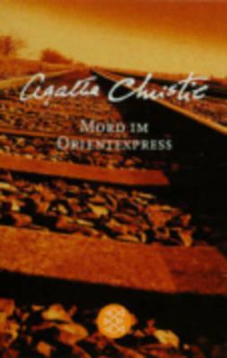 Mord Im Orientexpress (Paperback)