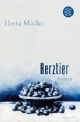 Herztier (Paperback)