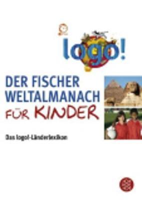 Der Fischer Weltalmanach Fur Kinder (Paperback)