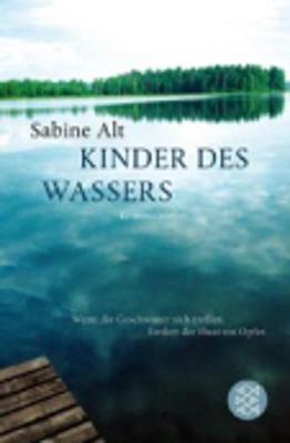 Kinder DES Wassers (Paperback)