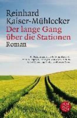 Der Lange Gang Uber Die Stationen (Paperback)