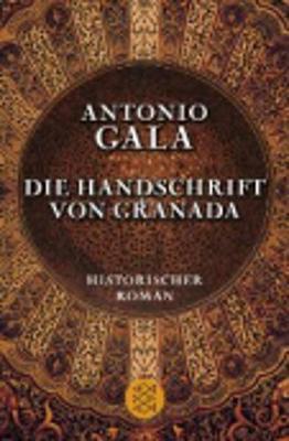 Die Handschrift Von Granada (Paperback)