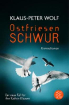 Ostfriesenschwur (Paperback)