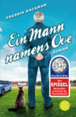Ein Mann namens Ove (Paperback)