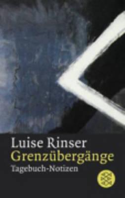 Grenzubergange (Paperback)