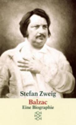 Balzac: Eine Biographie (Paperback)