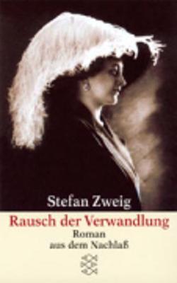 Rausch der Verwandlung (Paperback)