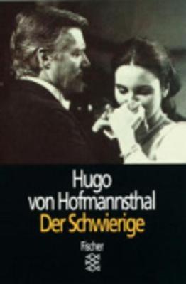 Der Schwierige (Paperback)