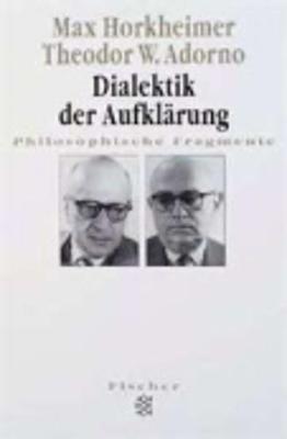 Dialektik der Aufklarung