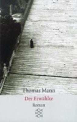 Der Erwahlte (Paperback)