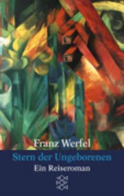 Stern Der Ungeborenen (Paperback)