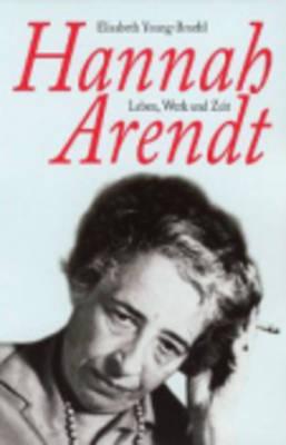 Hannah Arendt (Paperback)