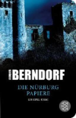 Die Nurburg-Papiere (Paperback)
