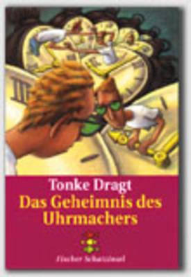 Das Geheimnis DES Uhrmachers (Paperback)