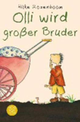 Oli wird grosser Bruder (Paperback)