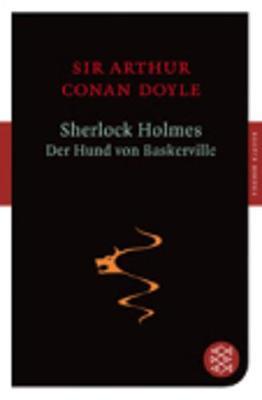 Sherlock Holmes - Der Hund Von Baskerville (Paperback)