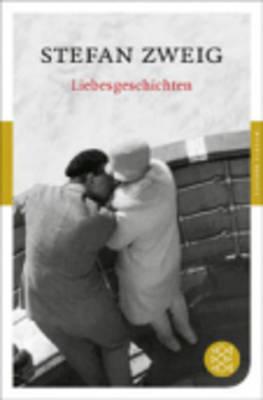 Liebesgeschichten (Paperback)