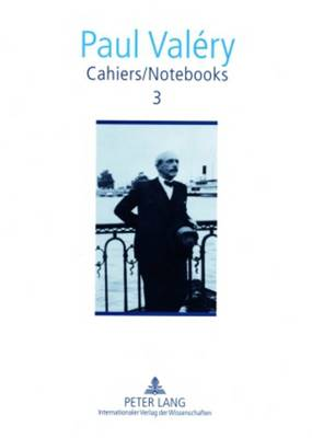 Cahiers / Notebooks 3 (Leather / fine binding)