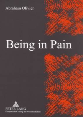 Being in Pain (Paperback)