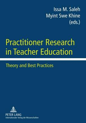 Practitioner Research in Teacher Education: Theory and Best Practices (Paperback)