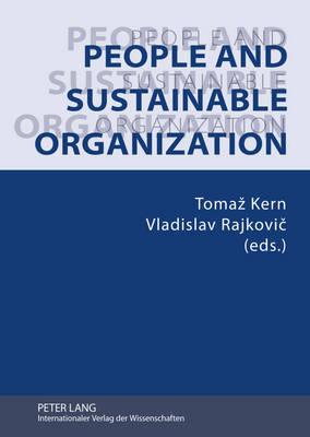 People and Sustainable Organization (Hardback)