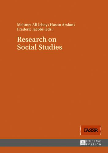 Research on Social Studies (Hardback)