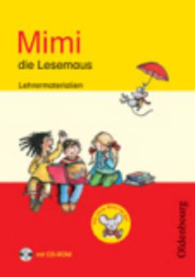 Mimi Die Lesemaus: Lehrermaterialien (Paperback)
