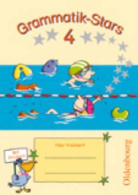 Deutsch-Stars: Grammatik-Stars (Paperback)