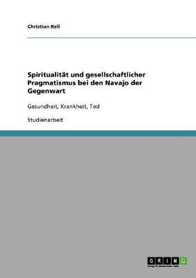 Spiritualitat Und Gesellschaftlicher Pragmatismus Bei Den Navajo Der Gegenwart (Paperback)